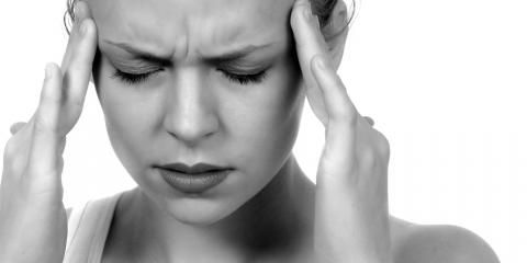 How a Chiropractor Can Help With Migraines, Newport-Fort Thomas, Kentucky