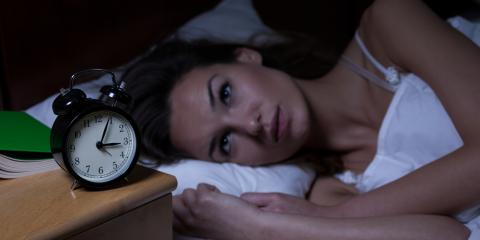 Chiropractor Answers 4 FAQ About Insomnia, Texarkana, Arkansas