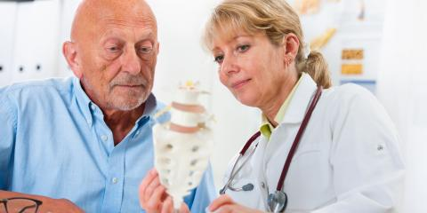 What to Expect During Your First Appointment With a Chiropractor, Chillicothe, Ohio