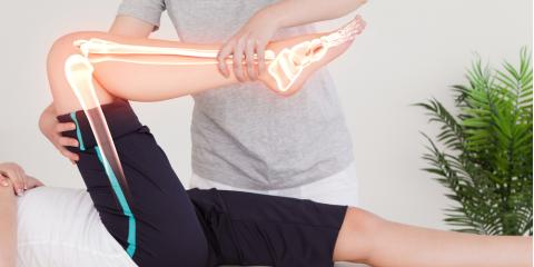 Injured? 3 Reasons You Should See a Chiropractor, Chillicothe, Ohio