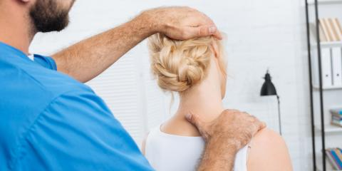 4 Surprising Conditions That Chiropractors Can Treat, Union, Ohio