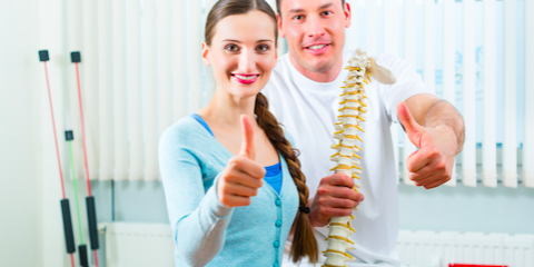 Is Spinal Decompression the Right Back Pain Treatment for You?, Union, Ohio