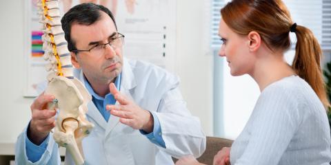 OH Chiropractors Discuss 4 Causes of Sciatica , Reading, Ohio