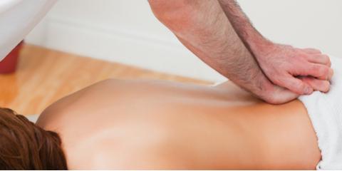 A Cincinnati Chiropractor Explains 3 Reasons You May Need an Adjustment, Cincinnati, Ohio