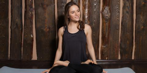 3 Ways Your Posture Affects Your Mood, Union, Ohio