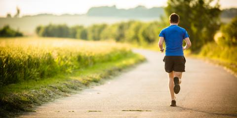 How a Chiropractor Handles Common Running Injuries, Union, Ohio