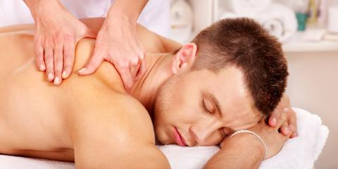 5 Conditions That Massage Therapy Can Help, Wayzata, Minnesota