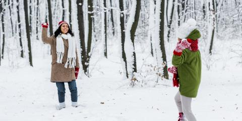 3 Reasons to See a Chiropractor This Winter, Columbia, Illinois