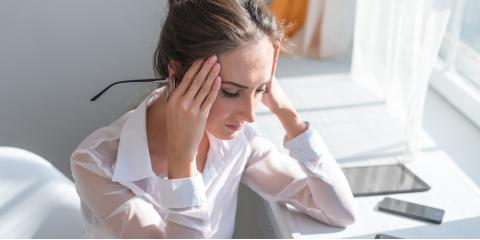 3 Ways a Chiropractor Can Relieve Headaches, Union, Ohio