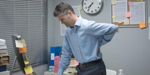 Cincinnati Chiropractor Shares 3 Common Causes of Lower Back Pain, Union, Ohio