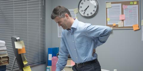 Cincinnati Chiropractor Answers 4 FAQs About Sciatica, Cincinnati, Ohio
