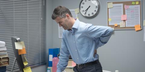 Cincinnati Chiropractor Answers 4 FAQs About Sciatica, Cincinnati, Ohio