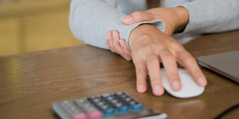 5 Ways to Prevent Carpal Tunnel Syndrome , Florence, Kentucky