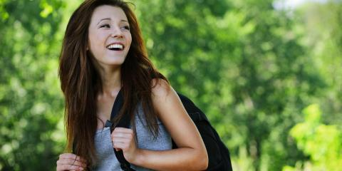 5 Safety Tips for Wearing a Backpack, Fort Dodge, Iowa