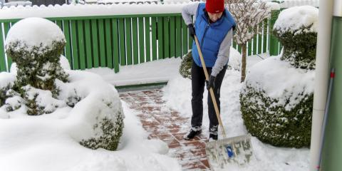 3 Chiropractor Tips for Safely Shoveling Snow, Fort Dodge, Iowa