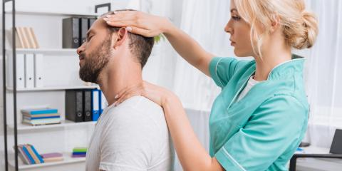 How a Chiropractor Can Help Ease Neck Pain, Hastings, Nebraska