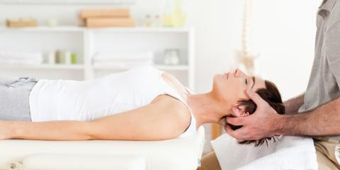 What to Expect at Your First Visit to the Chiropractor, Cape Girardeau, Missouri