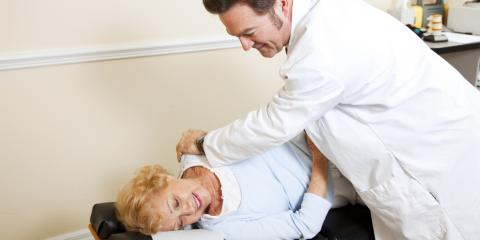 3 Myths About Going to the Chiropractor, Leeds, Alabama