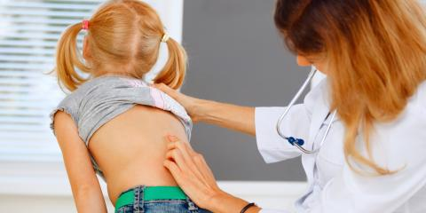 What Is Scoliosis?, Lincoln, Nebraska