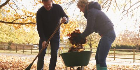3 Effective Tips to Avoid Leaf Raking Back Injuries, Mountain Home, Arkansas