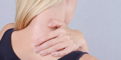 How a Chiropractor Can Help Your Chronic Neck Pain, Middletown, New York