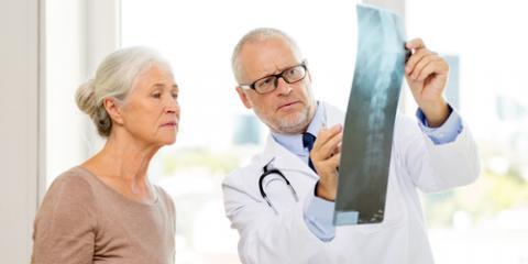 Chiropractor Explains the Benefits of Non-Surgical Disc Decompression, Dardenne Prairie, Missouri