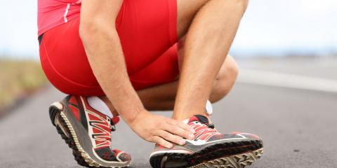 OH Chiropractor Shares 3 Tips to Prevent a Sports Injury, Reading, Ohio