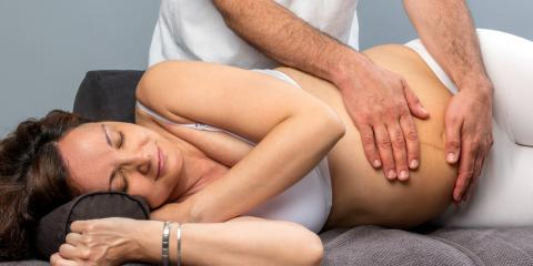 4 Benefits of Seeing a Chiropractor During Pregnancy , Platteville, Wisconsin