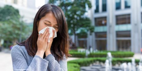 How Chiropractors Can Help With Allergies, Platteville, Wisconsin