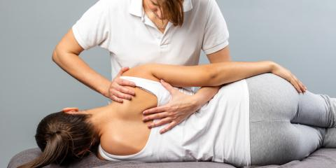 Curious About Chiropractic Care? Here's What You Need to Know, Hay Creek, Minnesota