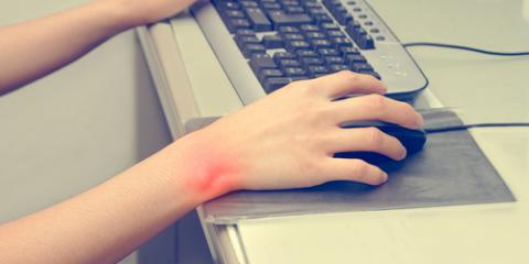 What Your Chiropractor Wants You to Know About Carpal Tunnel Syndrome, St. Peters, Missouri