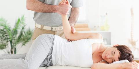 3 Joint Disorders Chiropractors Commonly Treat, Snowflake, Arizona