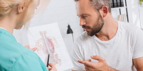 4 FAQ About Chiropractors, Soldotna, Alaska