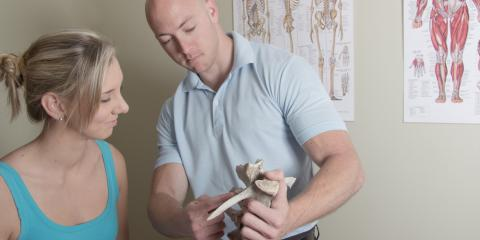 3 Reasons Athletes Should See a Chiropractor for Sports Injuries, Batavia, Ohio