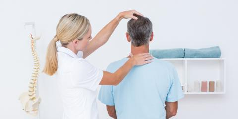 Chiropractor Answers 5 Common Questions About Treatment, Archdale, North Carolina