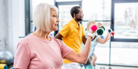 Do's & Don'ts of Exercising With Arthritis, Archdale, North Carolina