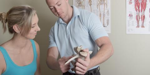 What Happens During Your First Visit With a Chiropractor?, Thomasville, North Carolina