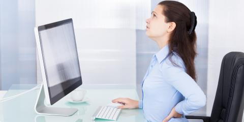 York Chiropractor's 5 Tips for Improving Your Posture, York, Nebraska