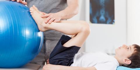 What Are the Benefits of Pediatric Chiropractic Care?, Winona, Minnesota