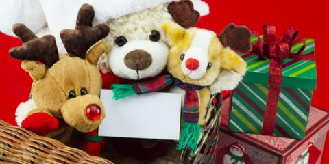 Local Springdale Chiropractor Is Official Drop-Off Site for Toys for Tots, Cincinnati, Ohio