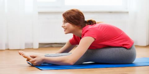 3 Back Stretches to Do Between Chiropractor Visits, St. Peters, Missouri