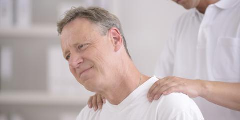 Which Types of Pain Can a Chiropractor Treat? , Elyria, Ohio