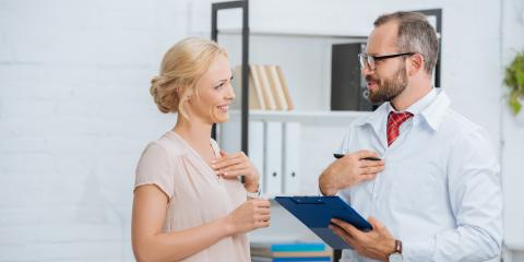 What to Expect From Your First Visit to the Chiropractor's Office, Hay Creek, Minnesota