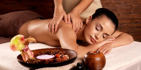 Top 5 Benefits of Massage Therapy, Denver, Colorado