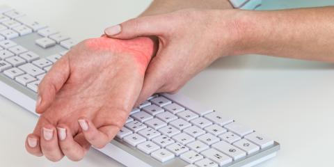 3 Reasons to Visit a Chiropractor for Help With Carpal Tunnel Syndrome, Onalaska, Wisconsin