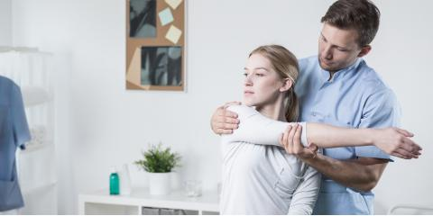 3 Reasons You Should See a Chiropractor After an Auto Accident Injury, Concord, North Carolina