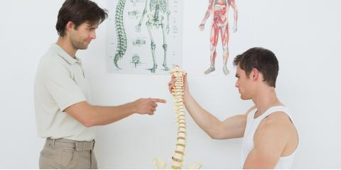 Dealing With Pain? 3 Common Problems Your Chiropractor Will Solve, Soldotna, Alaska