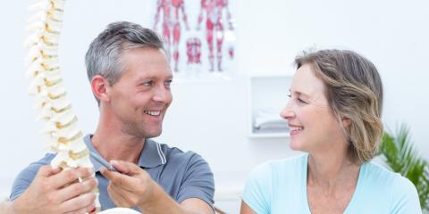 4 FAQs About How Chiropractors Enhance Overall Well-Being, Columbus, Nebraska