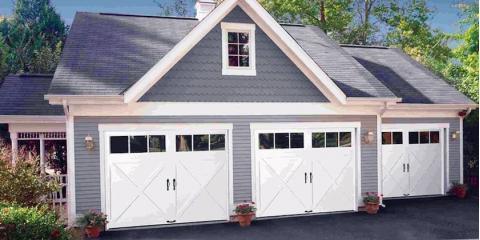 Garage Door Installation: DIY Or Call the Pros? Chisago City's Door Experts Answer, Chisago City, Minnesota