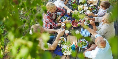 3 Tips for Catering a Company Picnic, Burlington, Kentucky